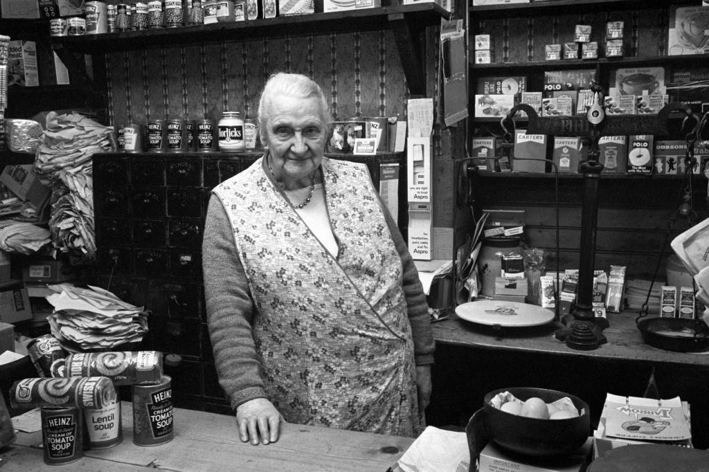 Tomorrow (13th Feb 1971) Mrs Alice Robinson (87) will close the doors of her general store for the first time in 50 years, the reason is Decimalisation. 'I can't be bothered with this new money' she said. 'six robberies in five years couldn't close me, but this new money has.' she continued. Alice had no plans to retire until the currency went decimal. 'I know the old system and i'm not going to fiddle about with any new one.' she finished. Decimalisation begins on February 15th 1971.