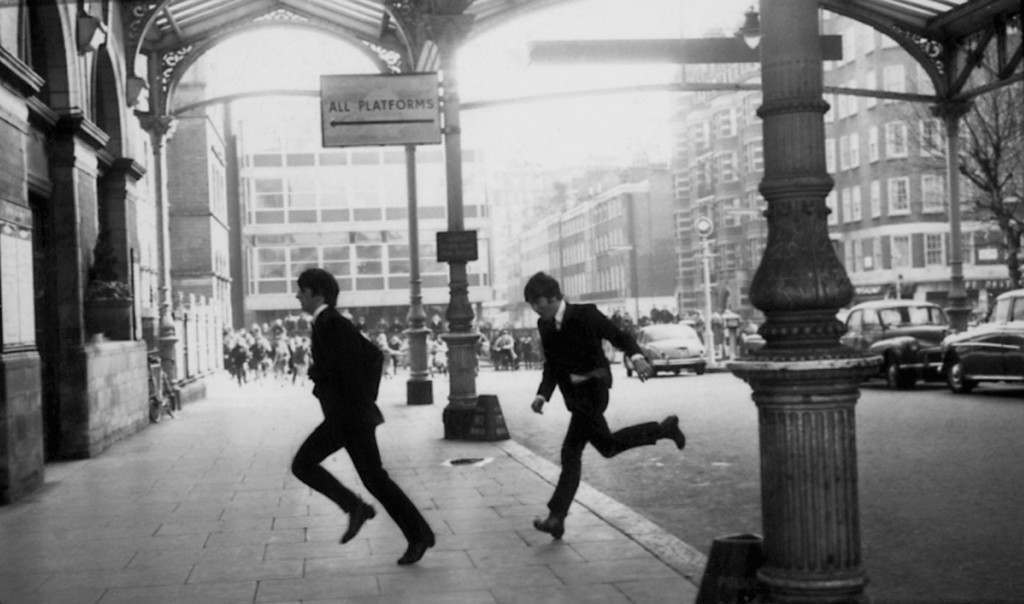 Pop Music - The Beatles - London