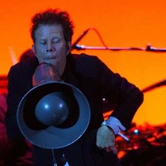 Listen To Tom Waits On 'The Virus' Of Musicians Allowing Their Work To Be Used In Adverts