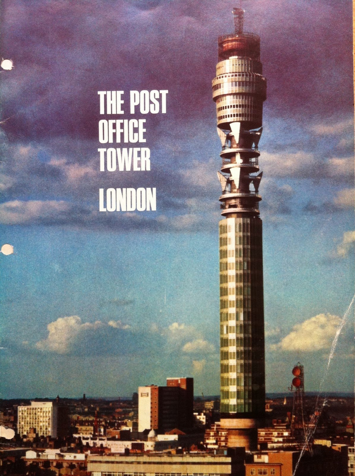 Post Office Tower picture