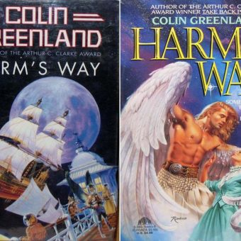 15 Objectively Terrible Sci-Fi/Fantasy Paperback Covers