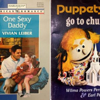 15 More Unspeakably Bad Books
