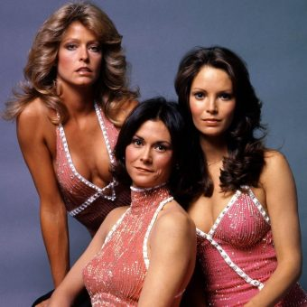 The Breast of the Best: The Top 5 Jiggle TV Shows of the 1970s