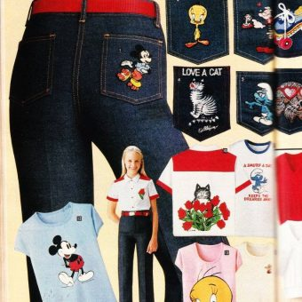 Forgotten Fads: The Great Pocket Bedazzlement of '81