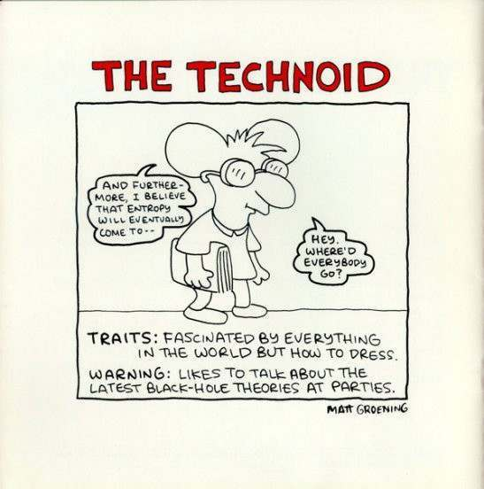 matt groening Apple Student's Guide