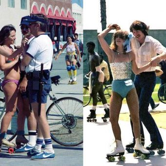 15 Reasons Roller Skating In The 1980s Was Crazy Awesome