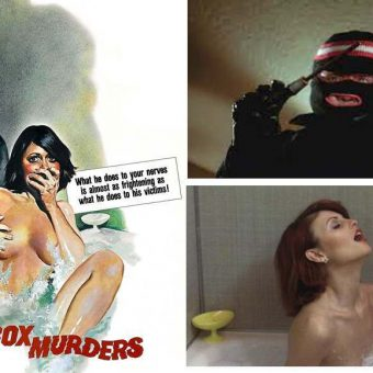 Bathroom Nightmares: The Definitive Guide to Shower Scenes in Horror Cinema