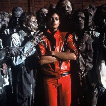 12 Great Horror Themed Music Videos from the 1970s-80s