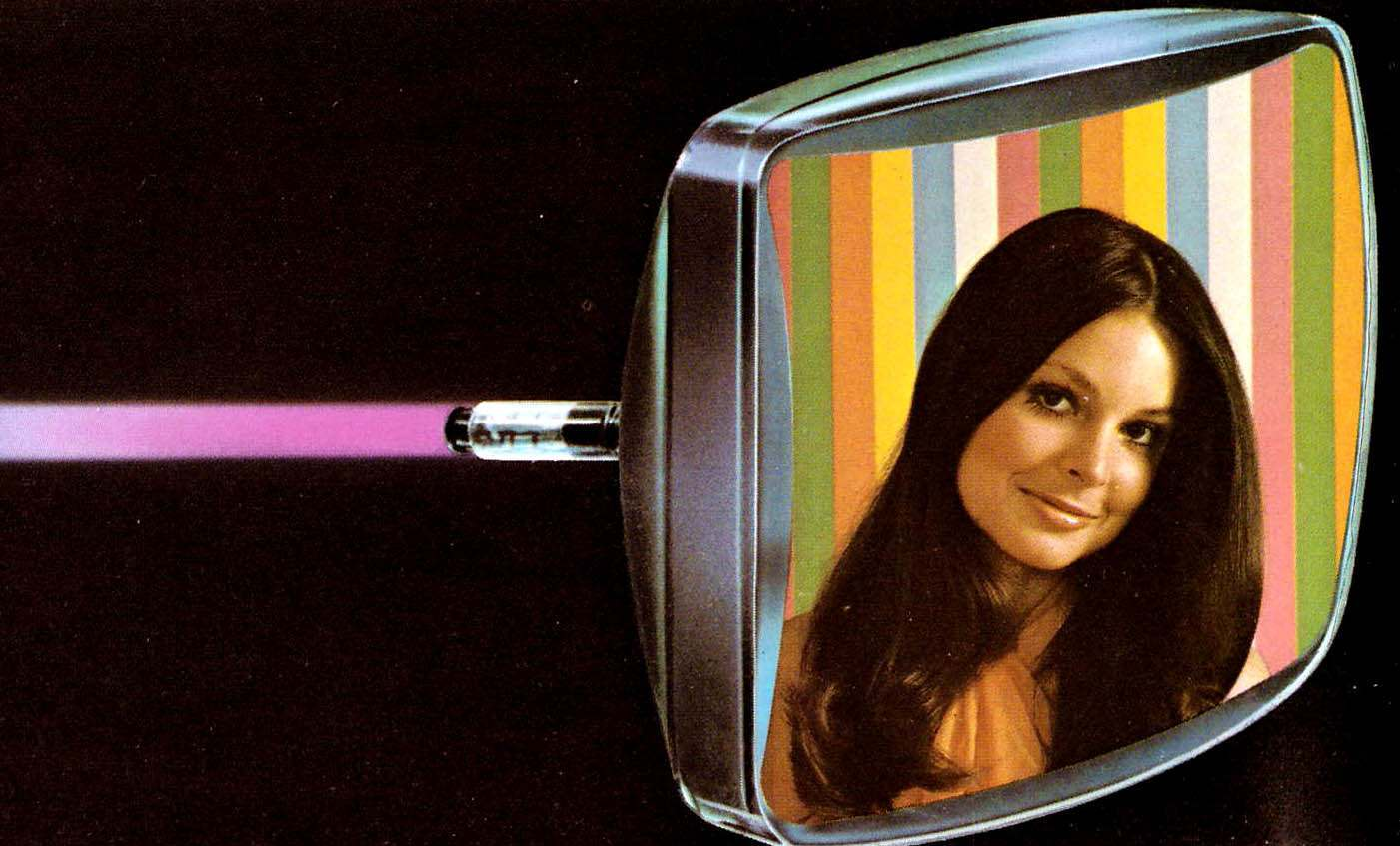63_1971 Zenith Color TV-4