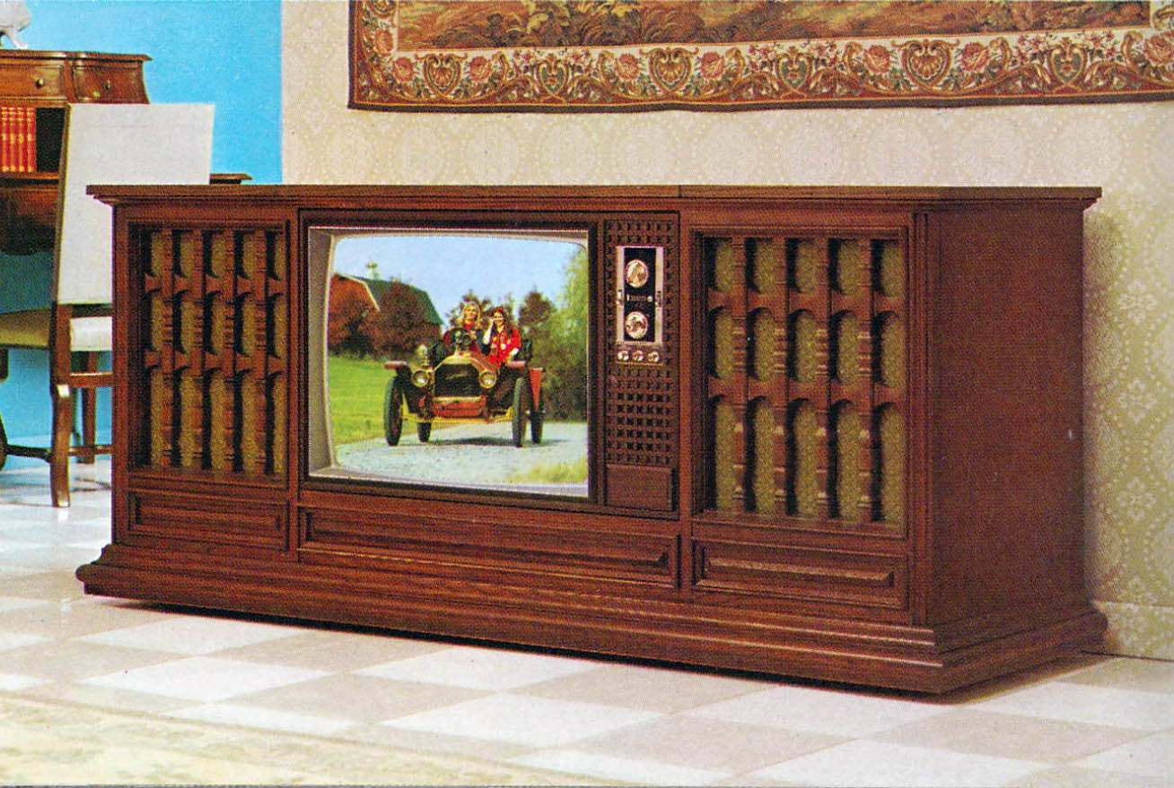66_1971 Zenith Color TV-16