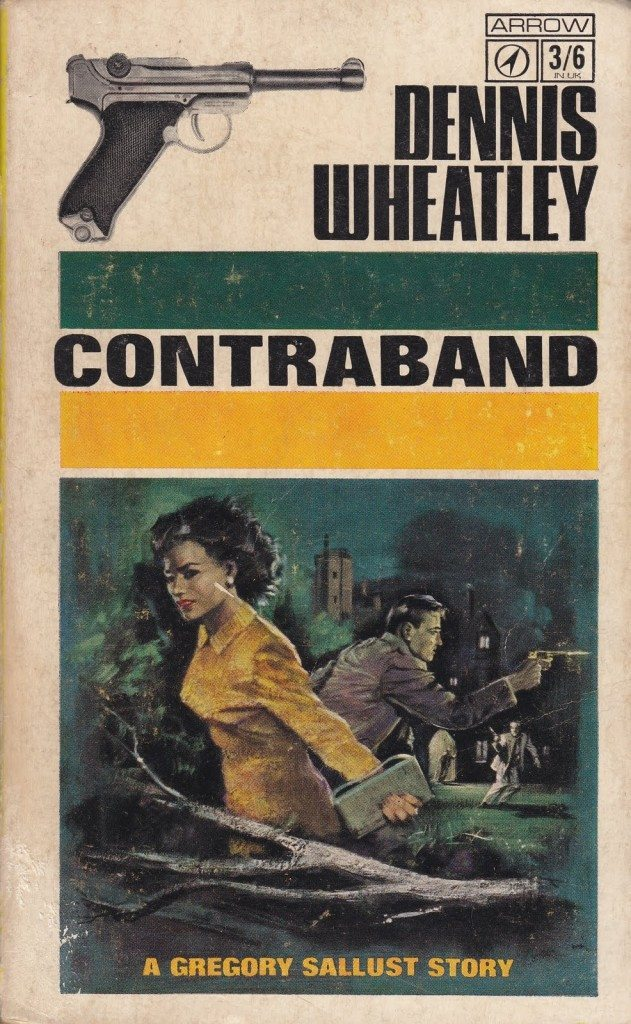 essays on the story my contraband