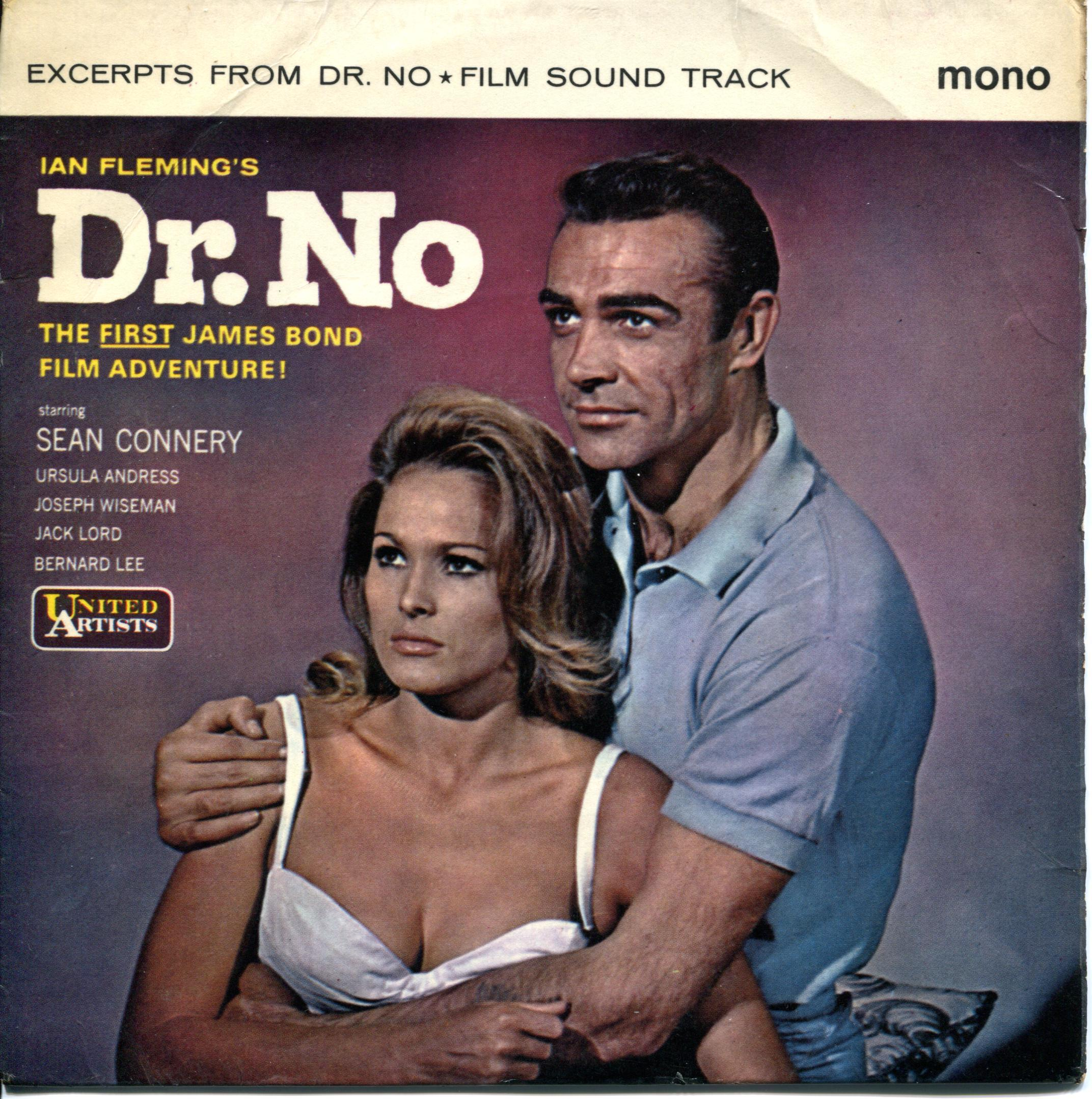 Dr No Soundtrack