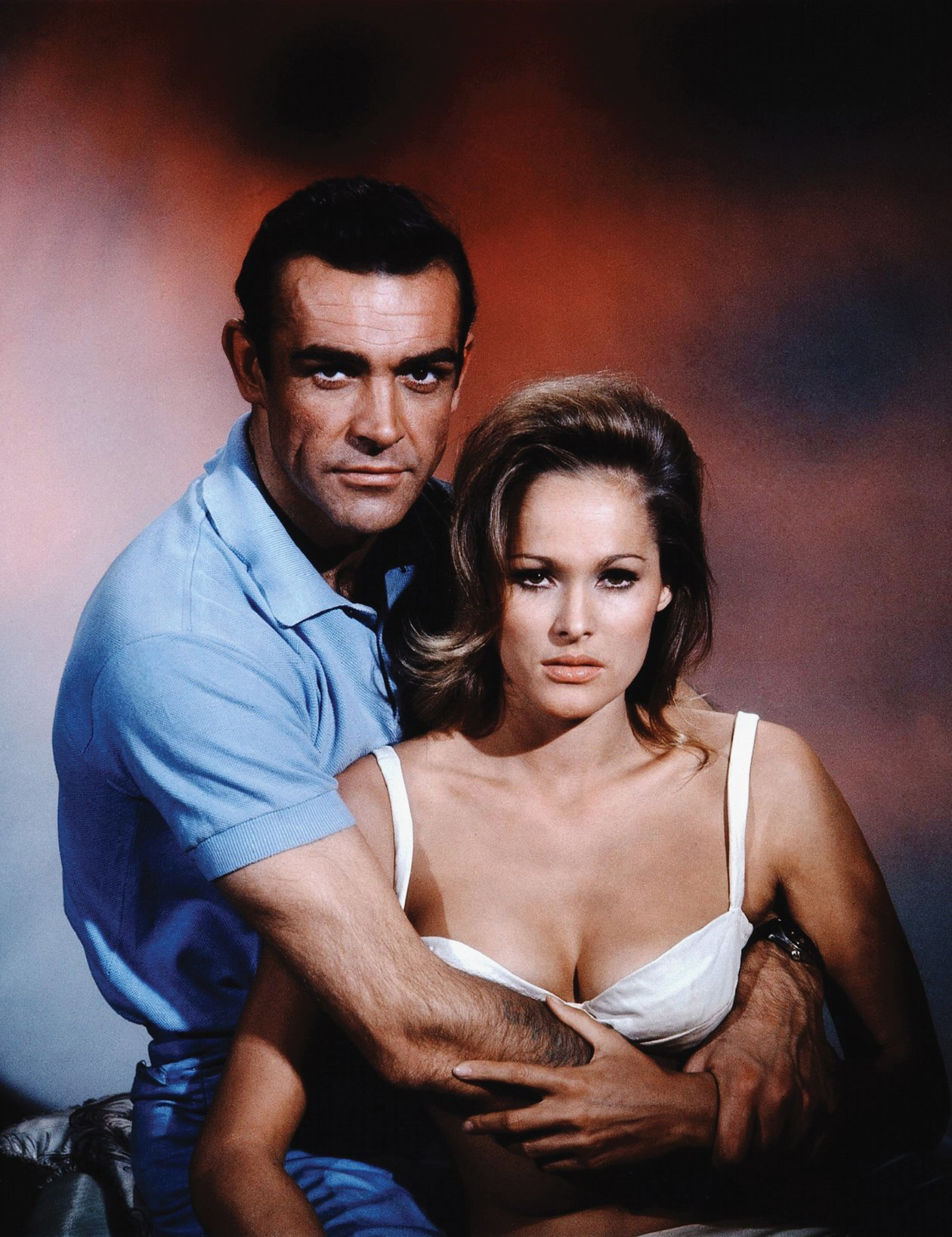 Pictures of Sean Connery - 1930-2020
