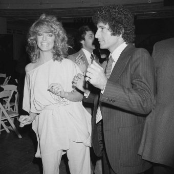 Studio 54 In The 1970s: Wonderful Photos Of Famous Faces Dancing At New York's Killer Nightclub