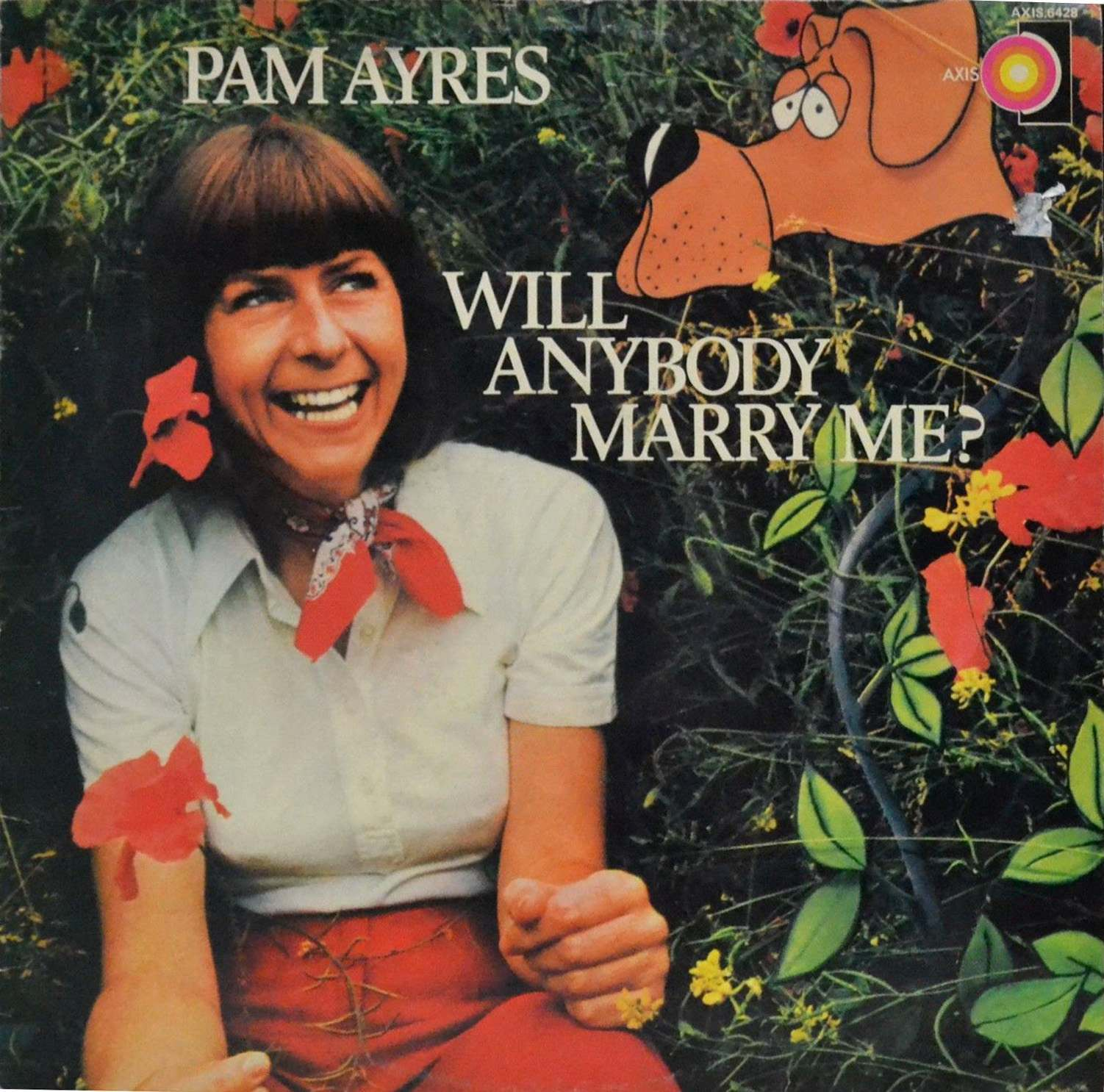 Pam Ayres, Will Anybody Marry Me, 1977