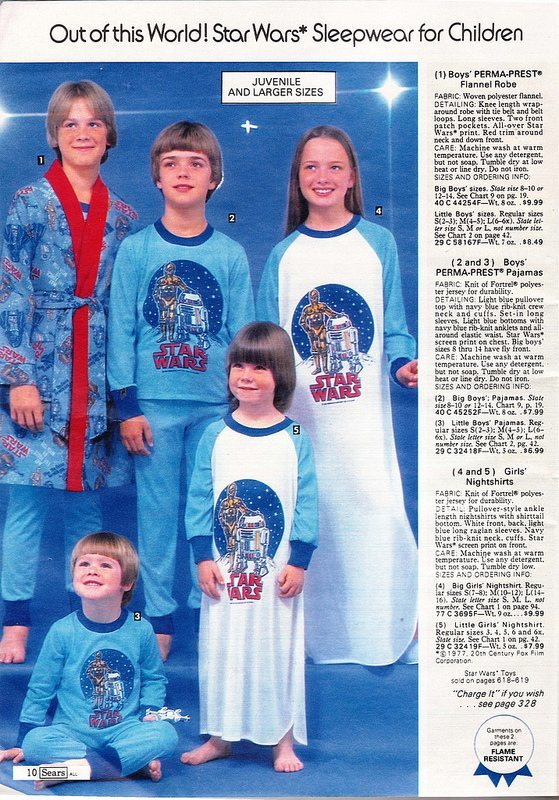 Days Of Velour And Shaun Cassidy Sears 1979 Junior