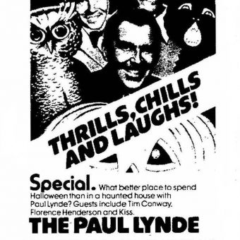 1970s Halloween Insanity at its Finest: The Paul Lynde Special
