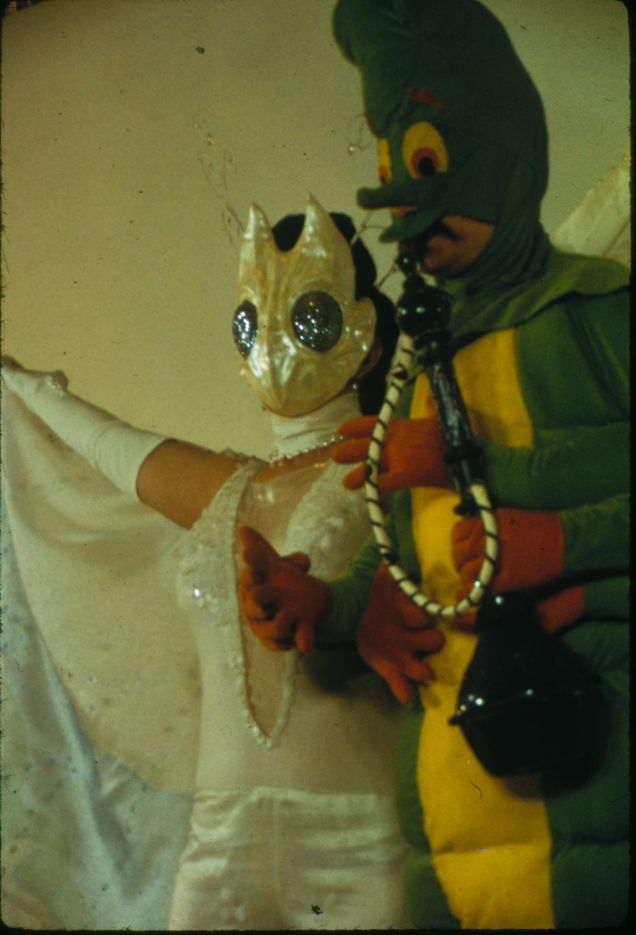 cosplay 1970s 12