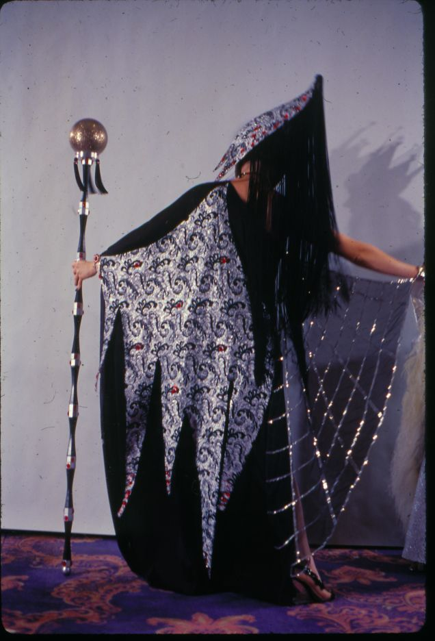 cosplay 1970s 14