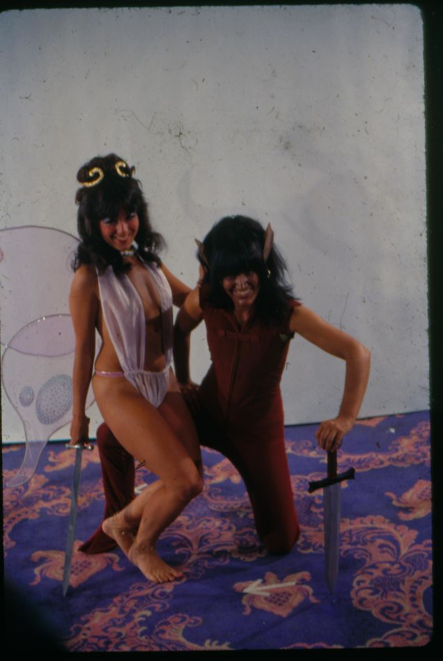 cosplay 1970s 15