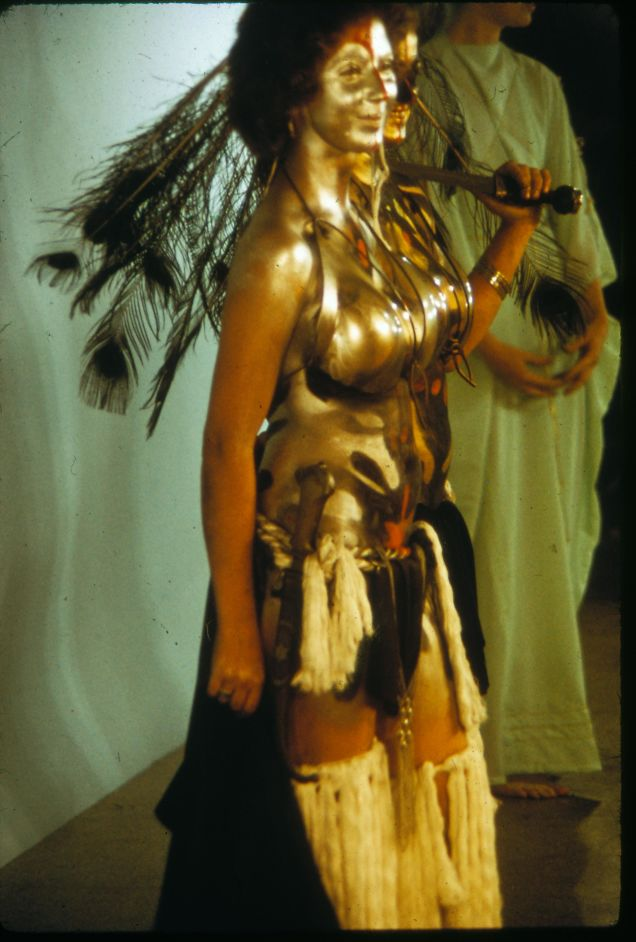 cosplay 1970s 2
