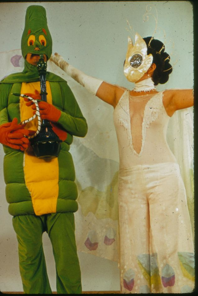 cosplay 1970s 25