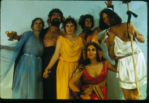 cosplay 1970s 4