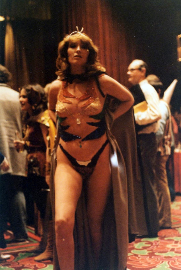 cosplay 1970s 8