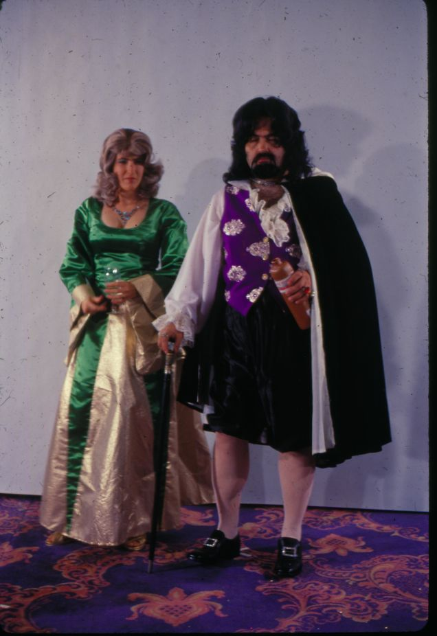 cosplay 1970s 9