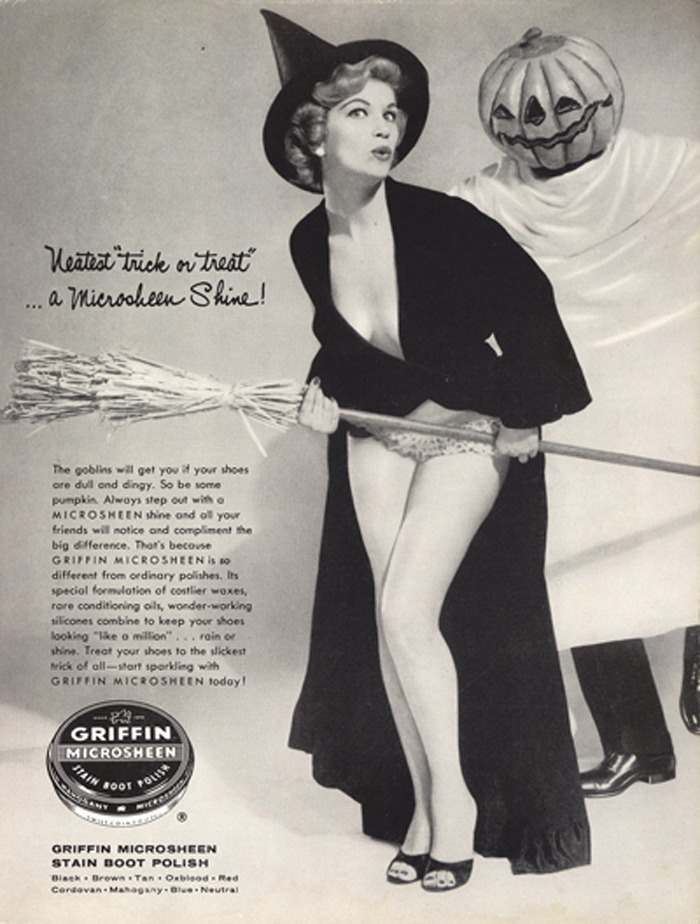 halloween advert vintage (1)