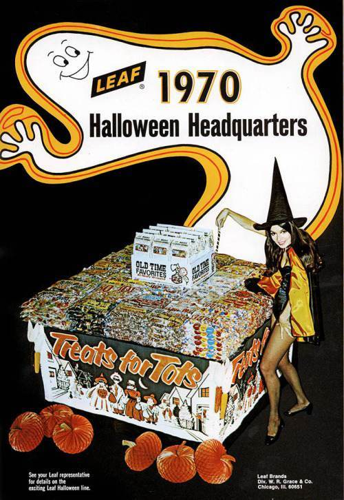 halloween advert vintage (12)