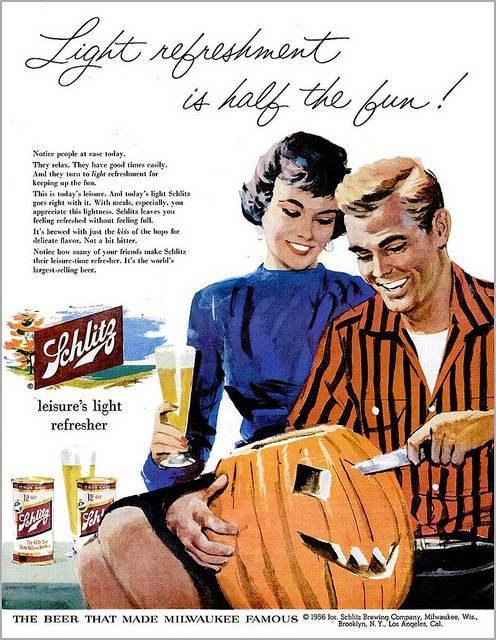 halloween advert vintage (13)