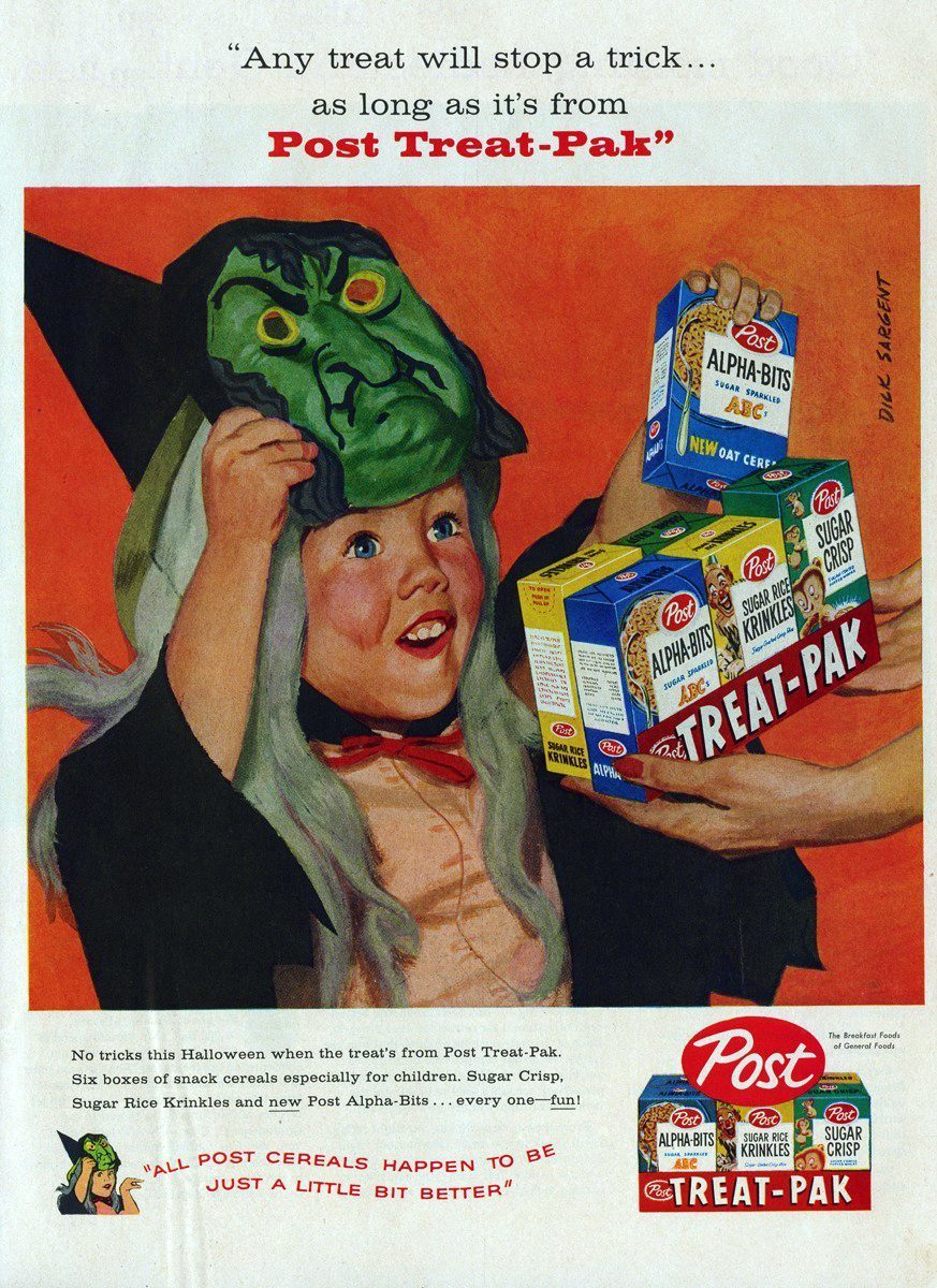 halloween advert vintage (15)