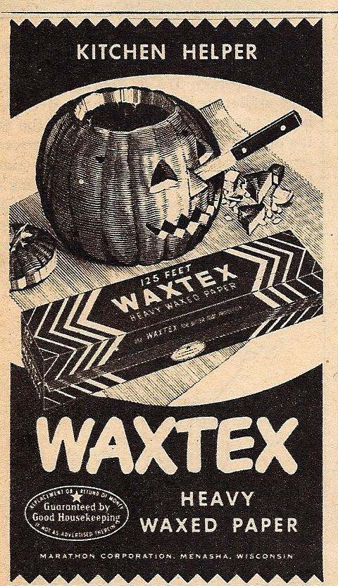 halloween advert vintage (2)