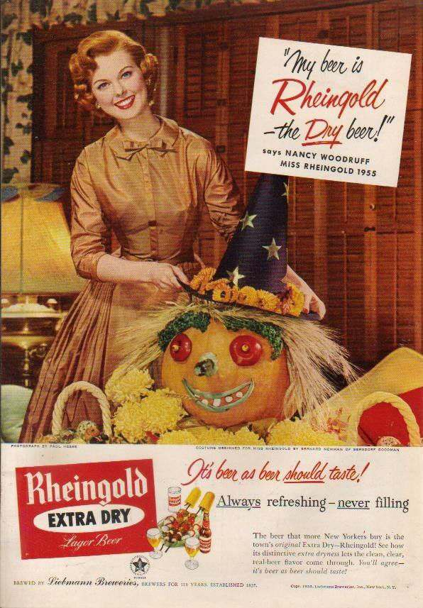 halloween advert vintage (6)