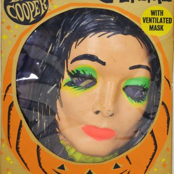 Bad Halloween Costumes of the 1970s and 80s