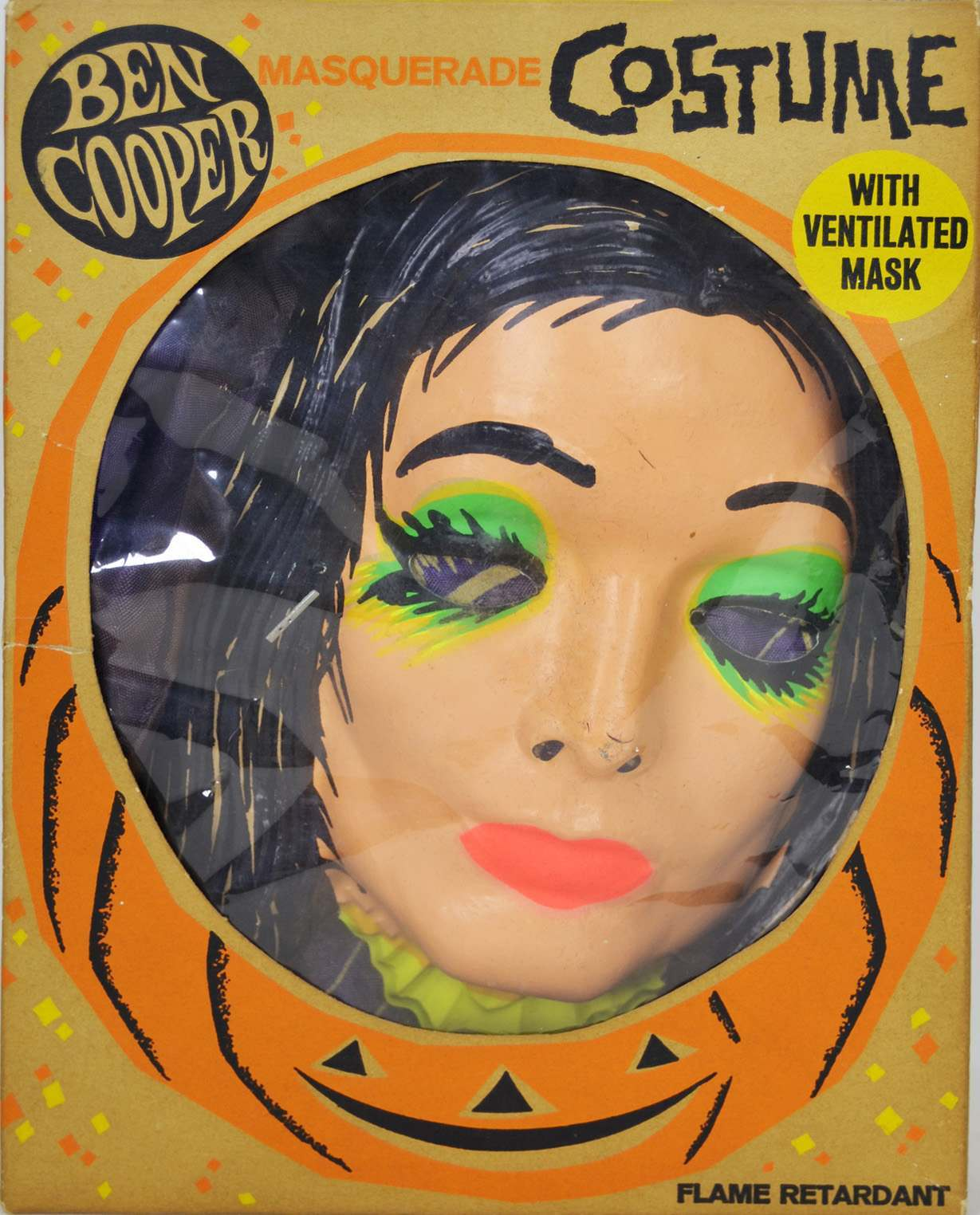 halloween costume (3)  sc 1 st  Flashbak & Bad Halloween Costumes of the 1970s and 80s - Flashbak