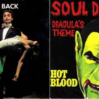 Disco Dracula! 5 Groovy Vampire Tracks from the 1970s