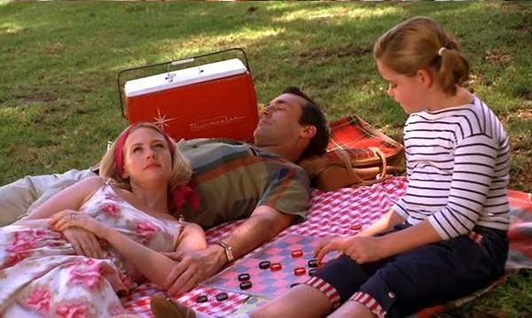 mad men picnic