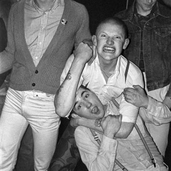 London Skinheads 1979-1984: Where Are They Now?