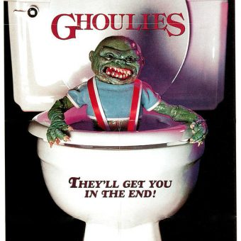 'They'll Get You in The End': Toilet Terror in Horror Movies