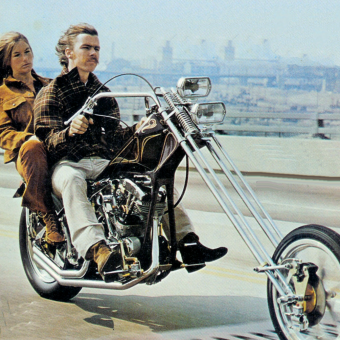 Hell on Wheels: 9 Righteous Choppers from the 1970s