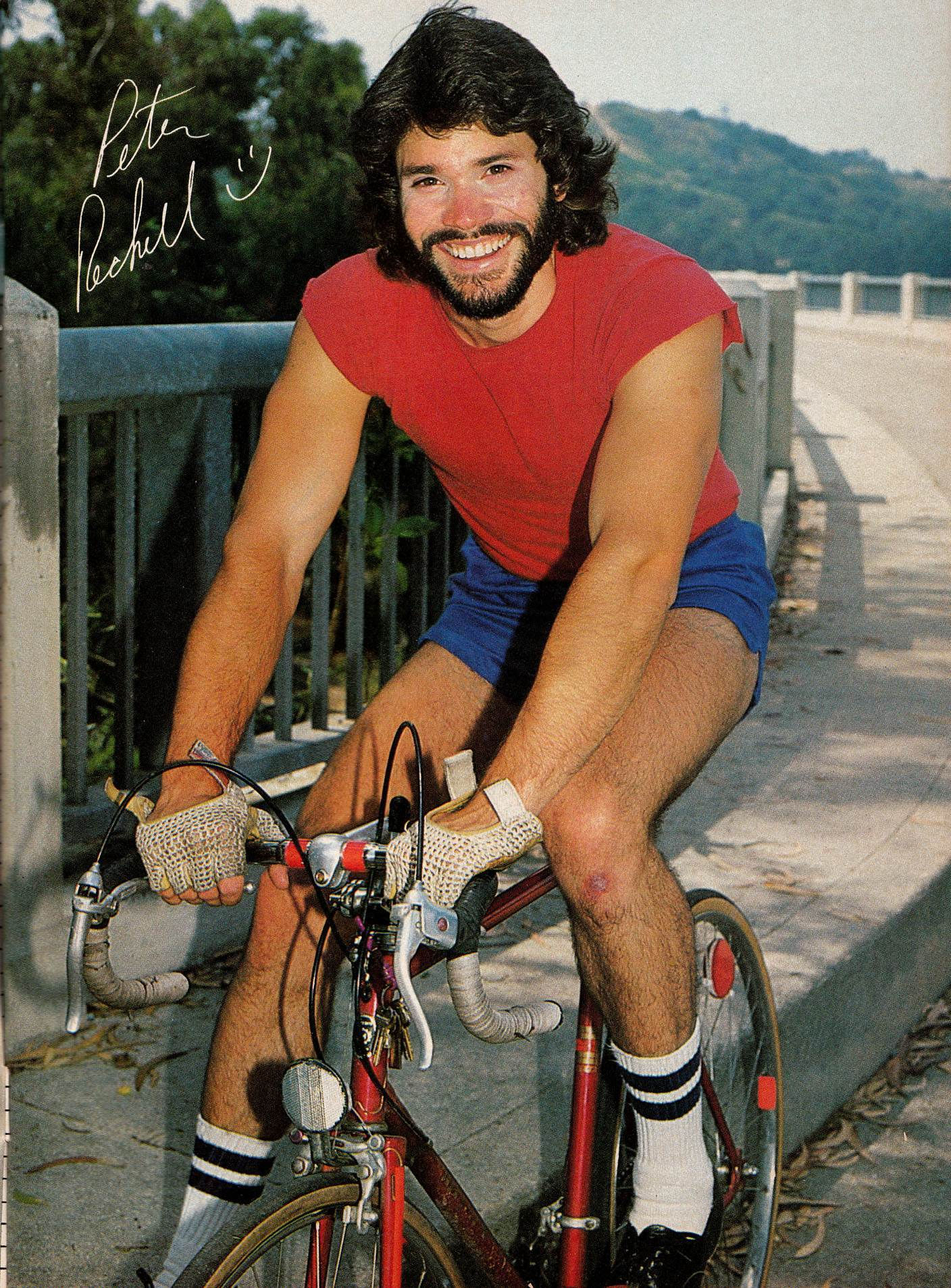 "Peter Reckell, ""Days of Our Lives"""