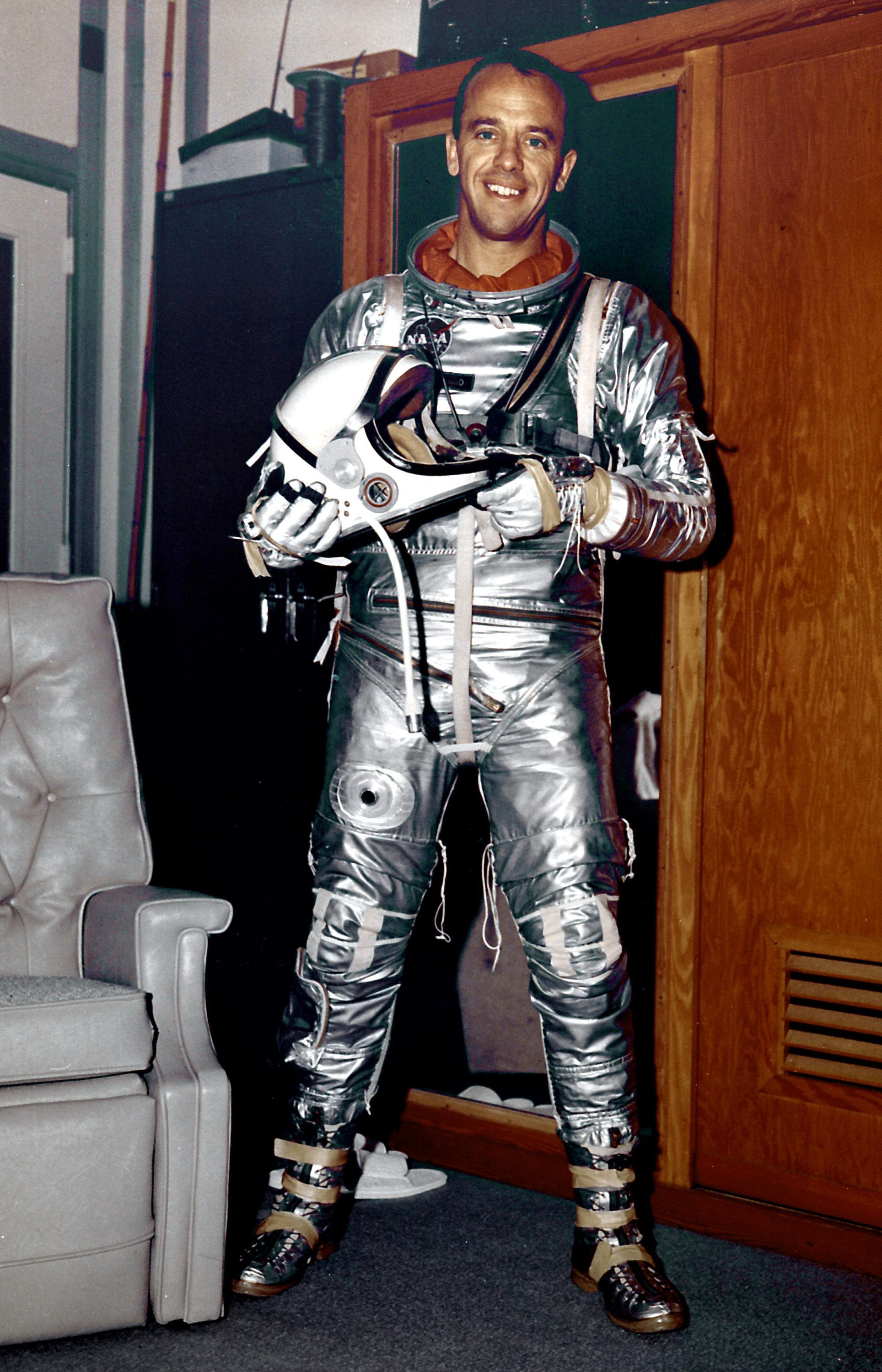 alan shepard before nasa - photo #30