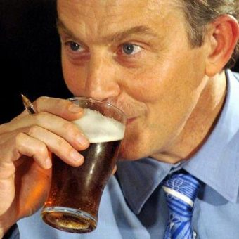 Politicians And Beer – A Short Election Guide