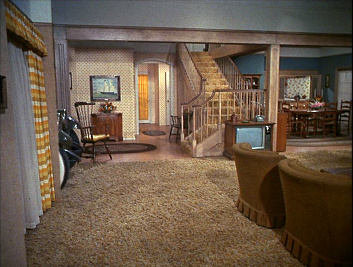 The top 15 tv sitcom homes of the 1950s 70s you d most Home interior shows