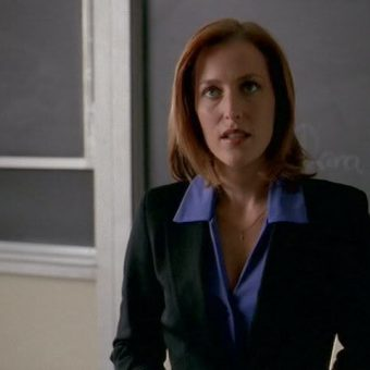 The 5 Greatest Teachers in Sci-Fi TV History
