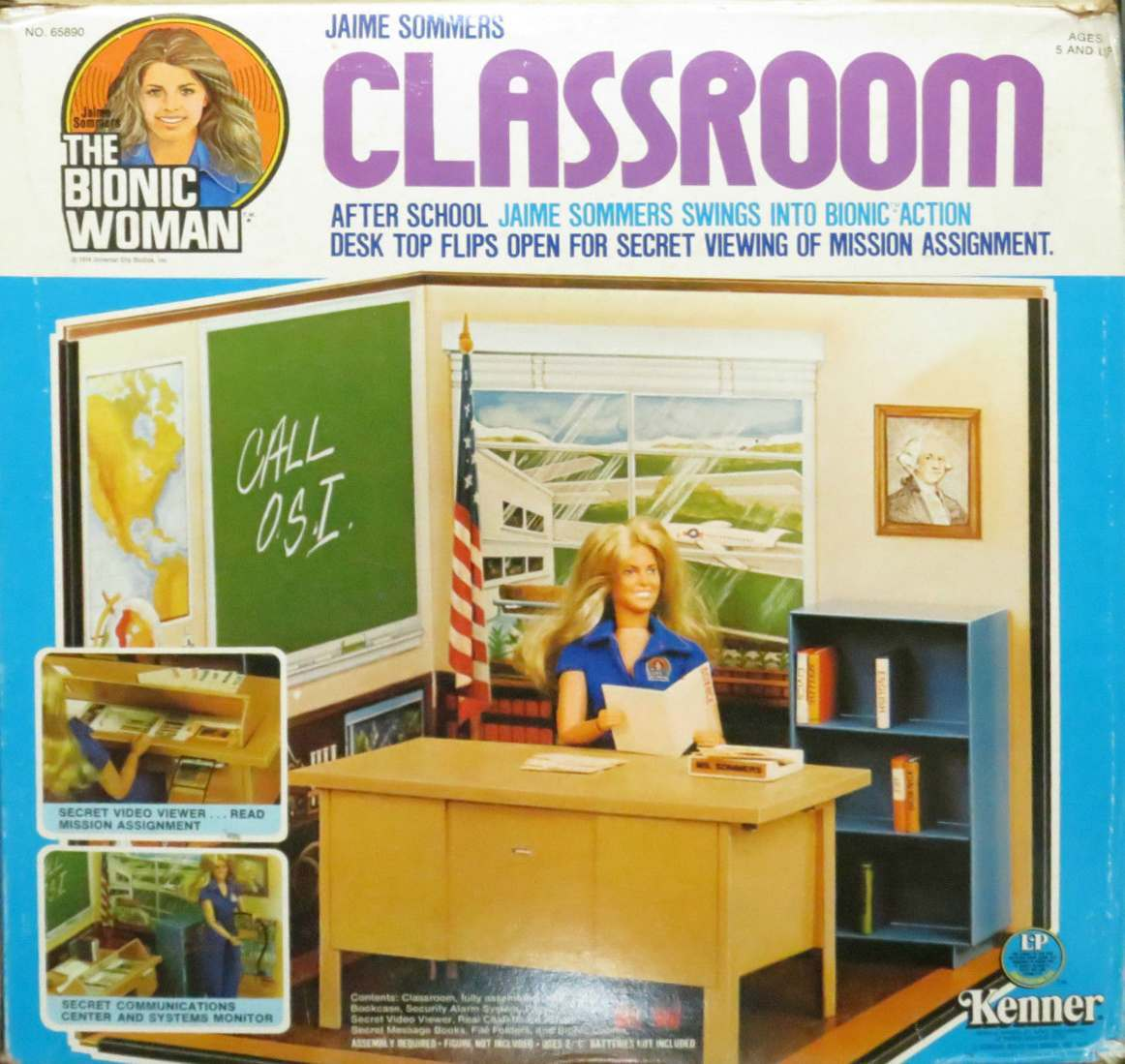 Jaime Sommer's Classroom copy