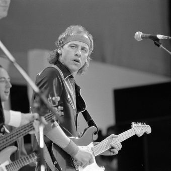 Live Aid In Photos: July 13 1985