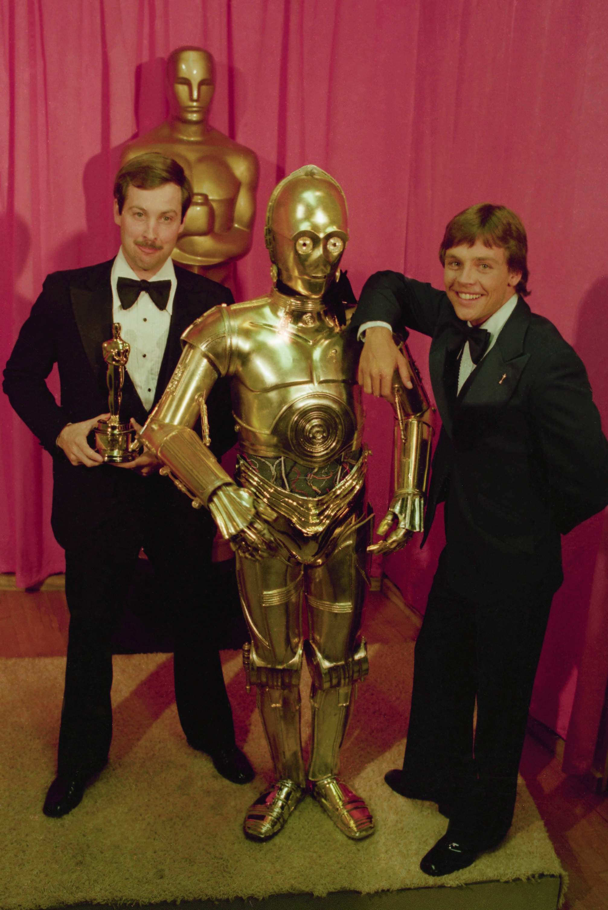 The Star System: Waiting In Line To See Star Wars: 1977-2000
